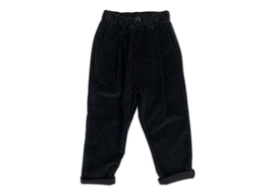 Cos I Said So - Pant Corduroy - Black