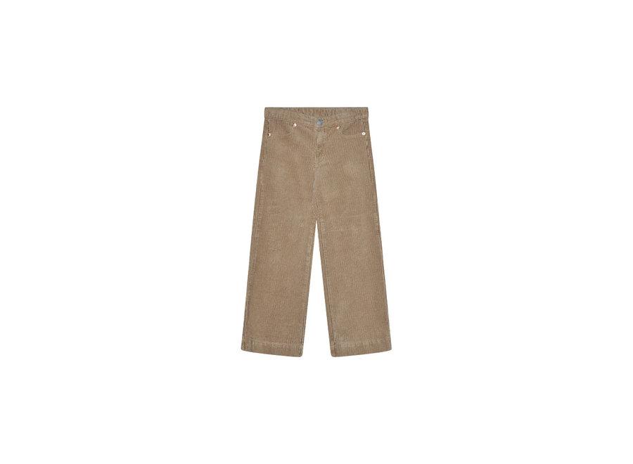 I Dig Denim - Wild Corduroy Pant Beige