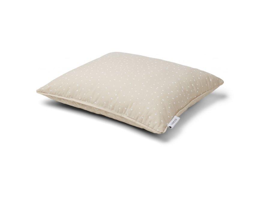 Geboortelijst Isabelle - Liewood - Pillow - Confetti Sandy 40 x 45 cm