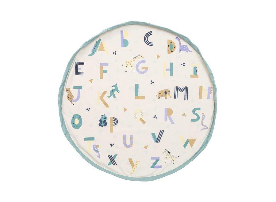 Play & Go - Animal Alphabet
