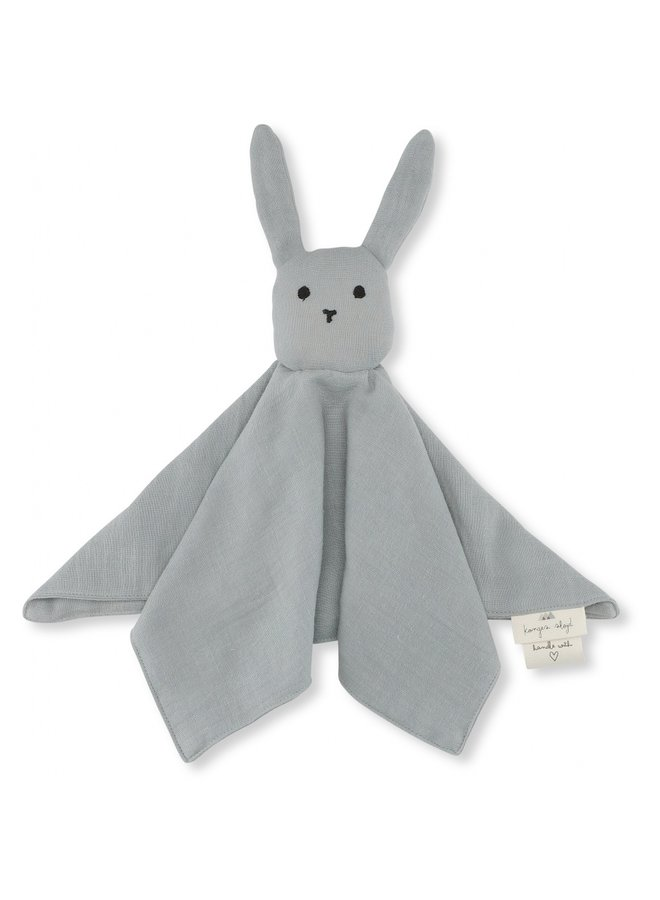 Konges Slojd - Sleepy Rabbit - French Blue
