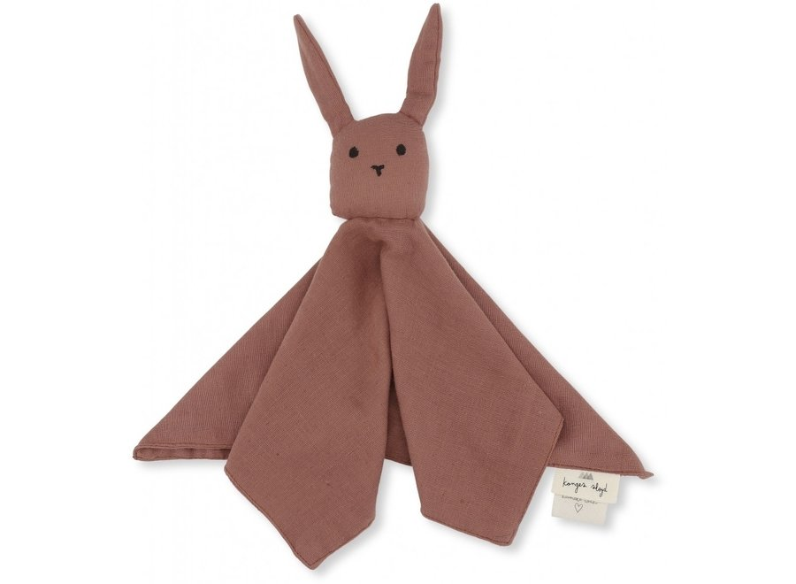 Konges Slojd - Sleepy Rabbit - Cedar Wood
