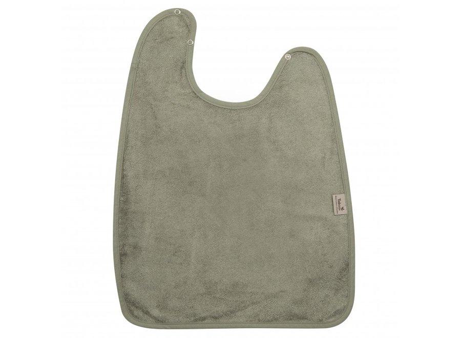 Geboortelijst Jantien - Timboo Slab XL 'Whisper Green'