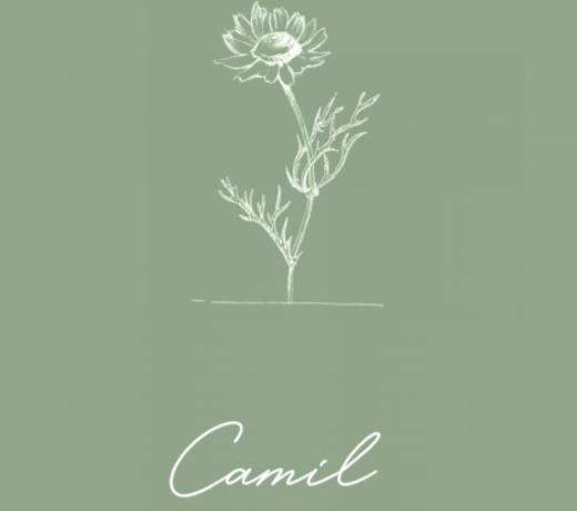 Geboortelijst Camil