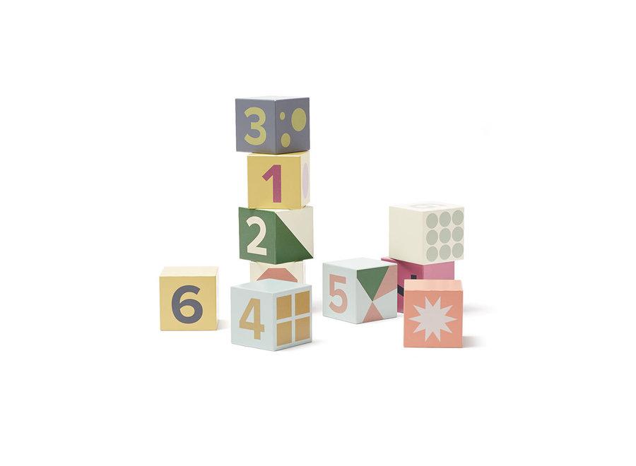 Kids Concept - Cubes Edvin