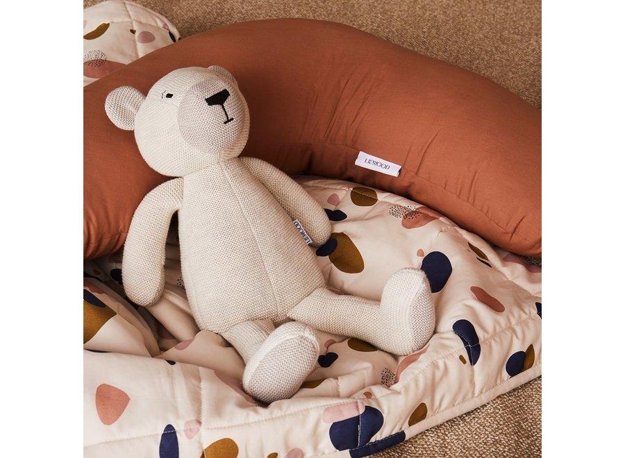 Liewood - Nanna nursing pillow - Terracotta