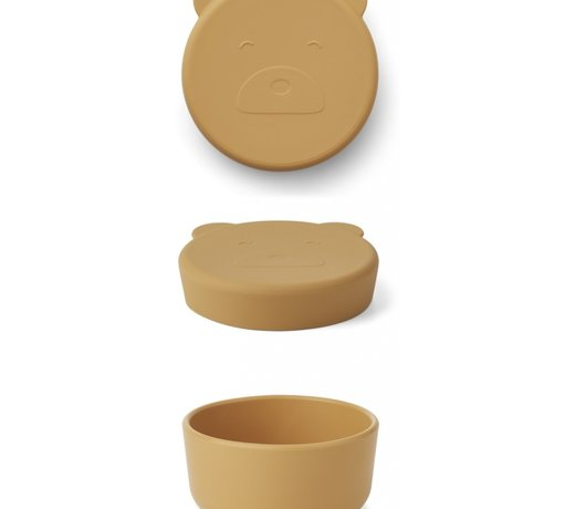 Food Jars