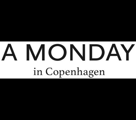 A Monday In Copenhagen
