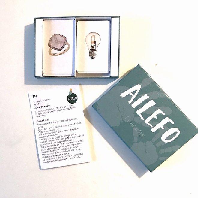 Ailefo - Charades