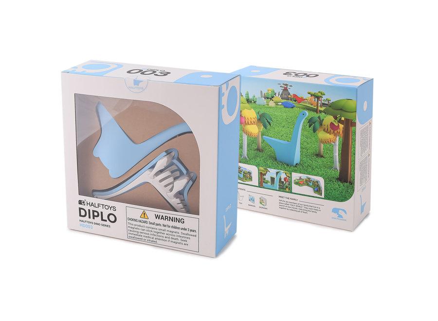 Half Dino Diplodocus (PREORDER)