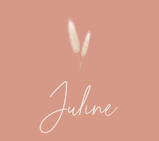 Geboortelijst Juline