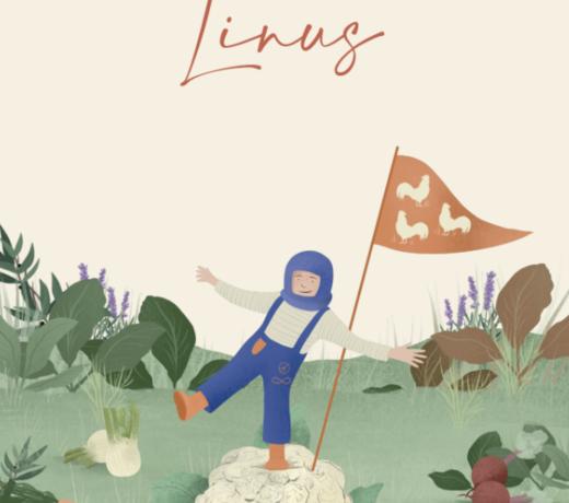 Geboortelijst Linus