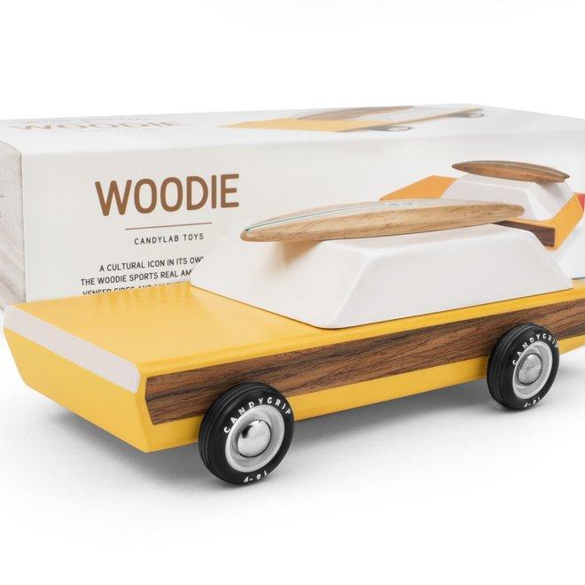 Candylab - Woodie