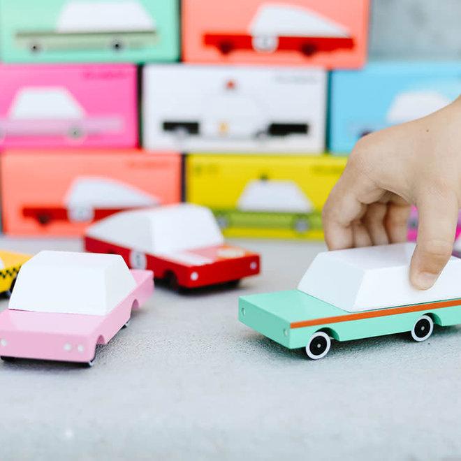 Candylab Candycar - Pink