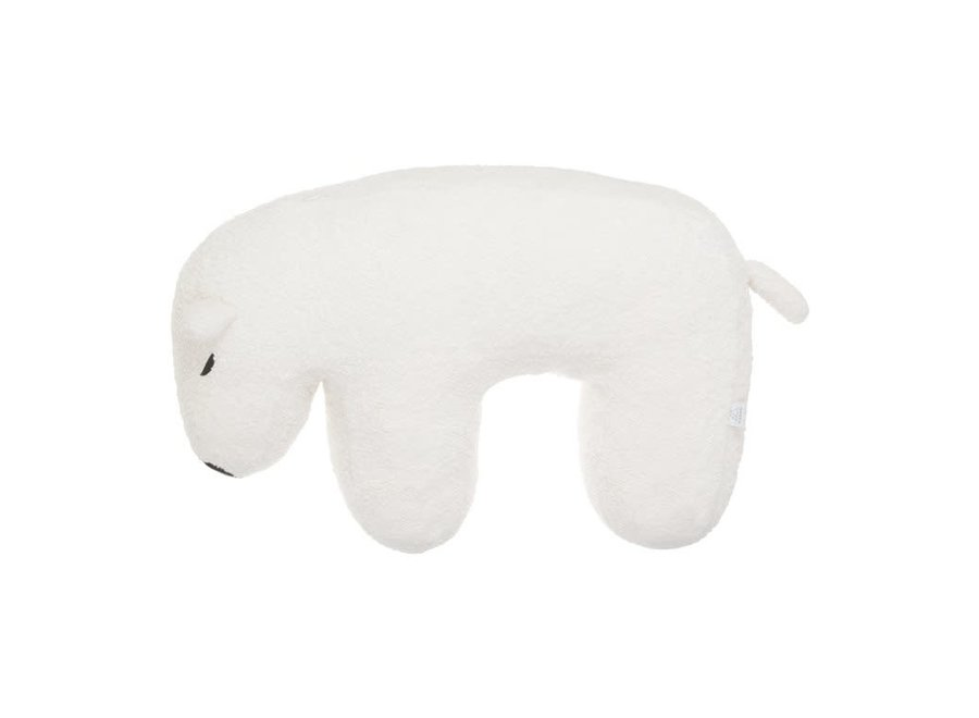 Geboortelijst Sofie - Nanami - Borstvoedingskussen - Polarbear Nanook