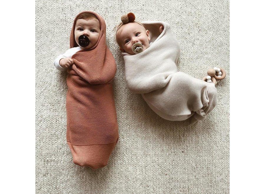 Geboortelijst Sofie - HVID - Cocoon - Brick