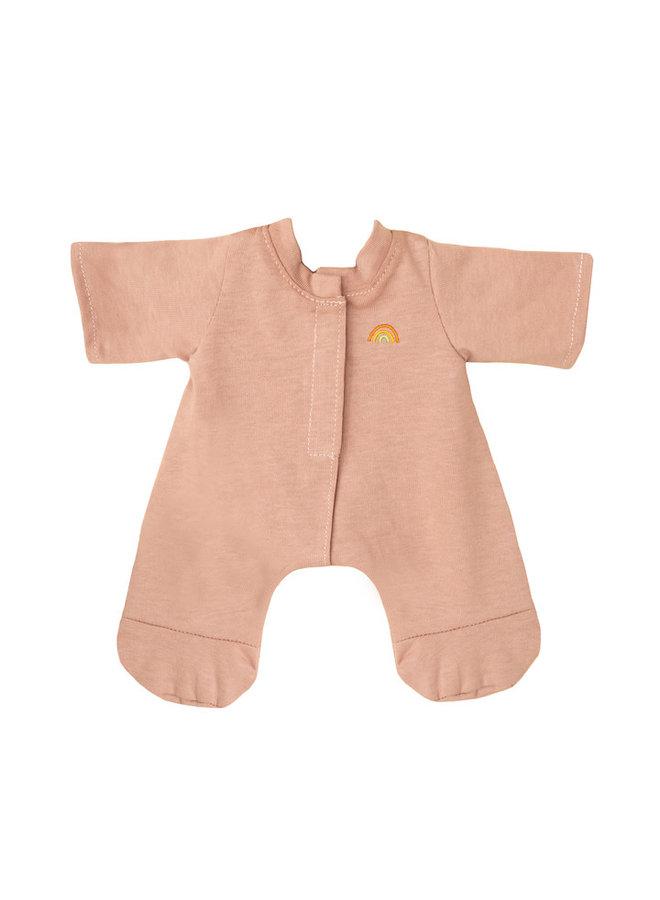 Olli & Ella - Dinkum Doll Pyjama - Blush