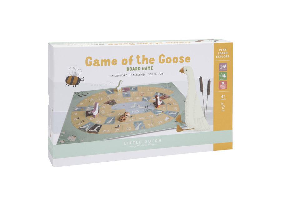 Little Dutch - Ganzenspel - Game of Goose