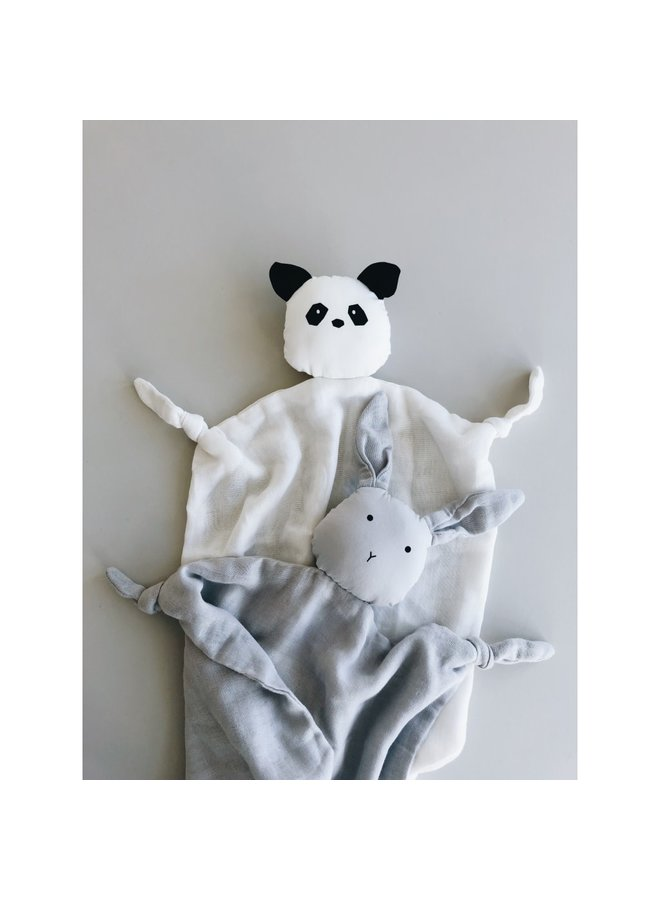 Liewood - Agnete Cuddle - Rabbit Dumbo Grey