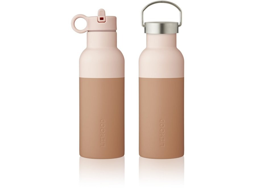 Liewood - Neo Water bottle - Tuscany Rose mix