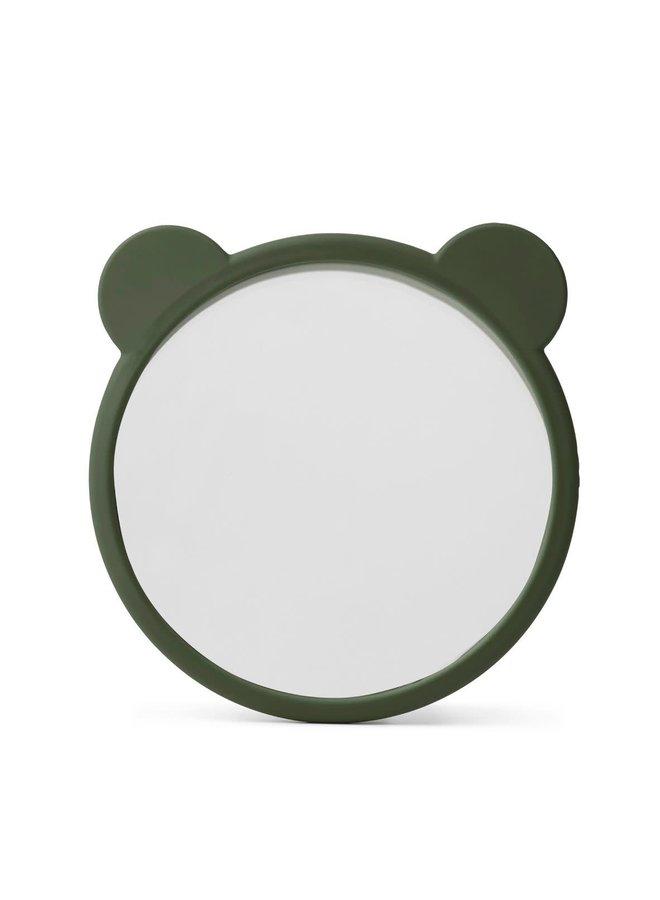 Liewood - Heidi Mirror - Hunter green