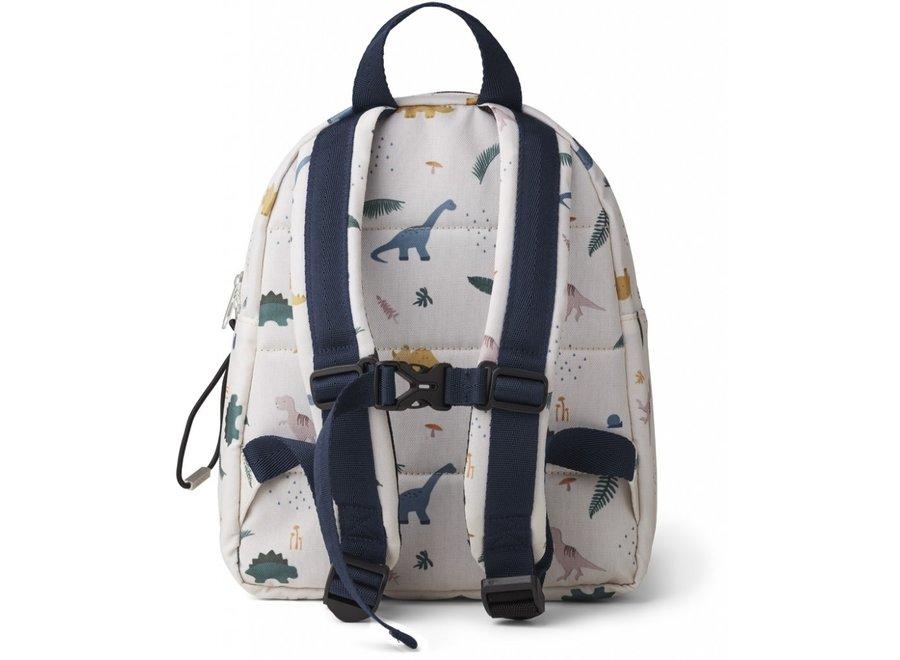 Liewood - Allan backpack - Dino mix