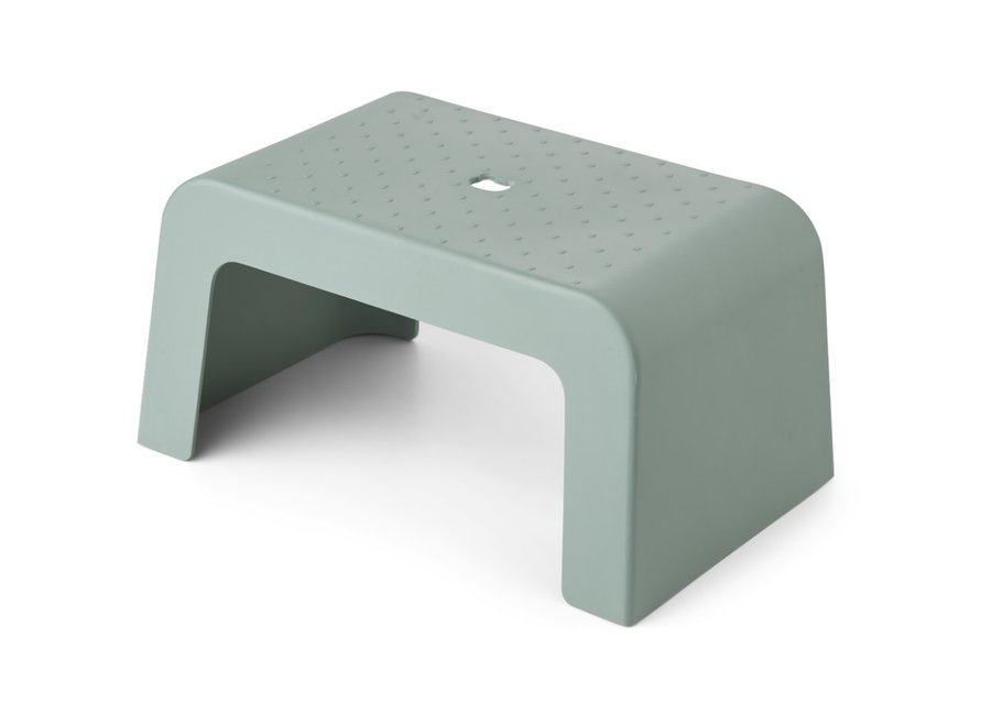 Liewood - Ulla Step Stool - Peppermint