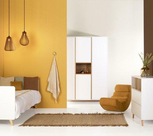 Room Loft White