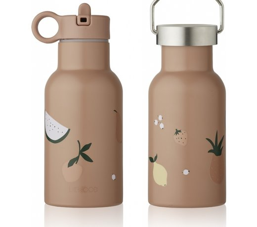 Bottles and cups