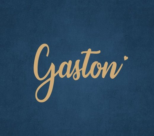 Geboortelijst Gaston