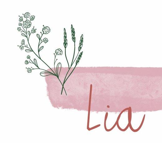Geboortelijst Lia