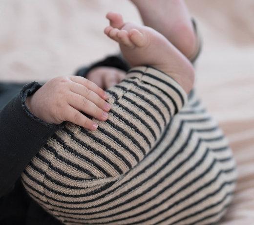 Baby (0 - 2 jaar)