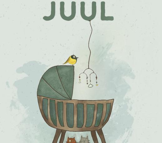 Geboortelijst Juul