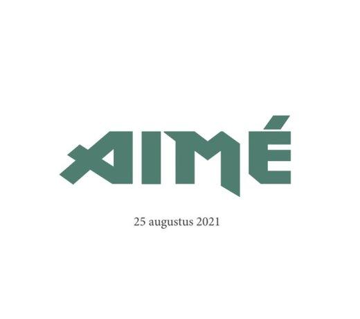 Geboortelijst Aimé
