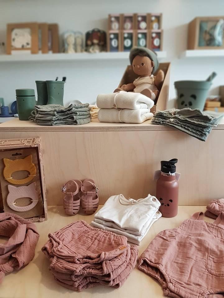 Hip Hoi - Scandinavian Conceptstore  ⭐ Baby- en kinderwinkel (0 tot 8 jaar)