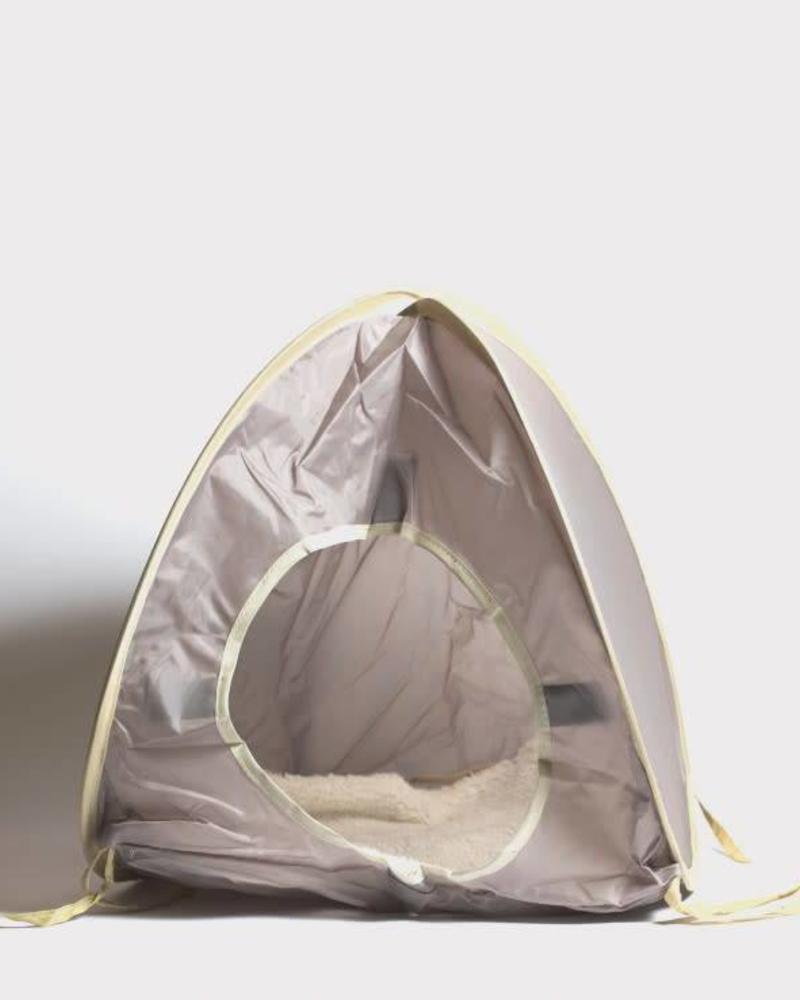 Pop - up tente