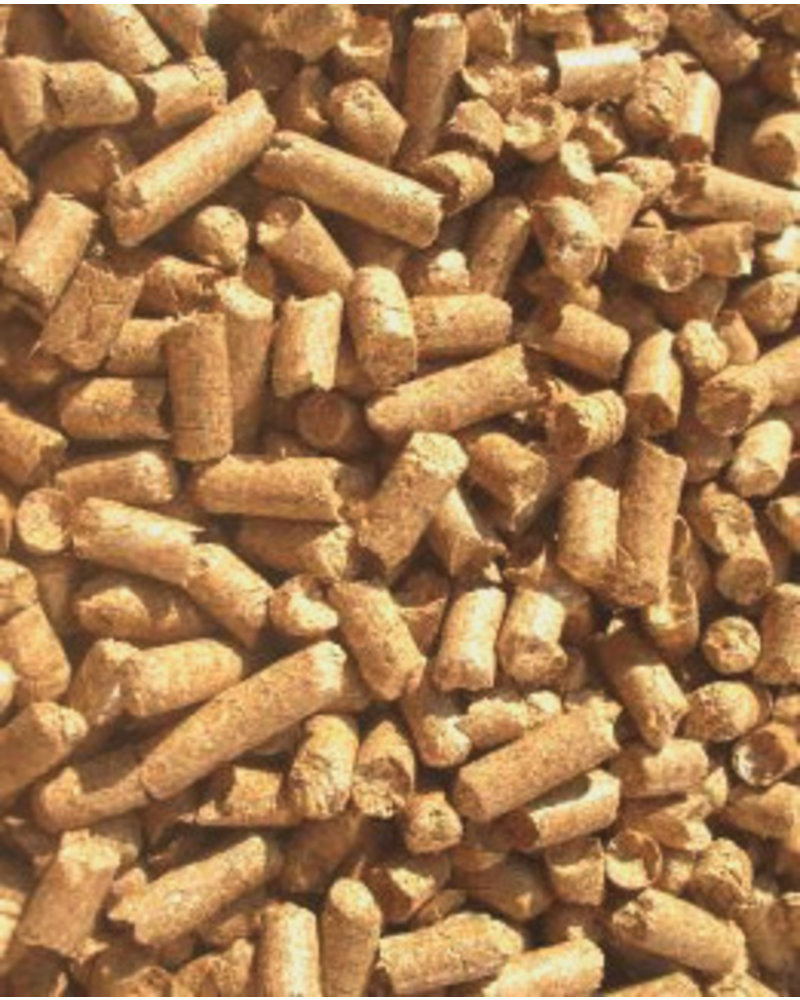 Straw pellets 20kg - Strovan