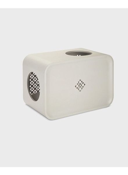 Rabbit Cube