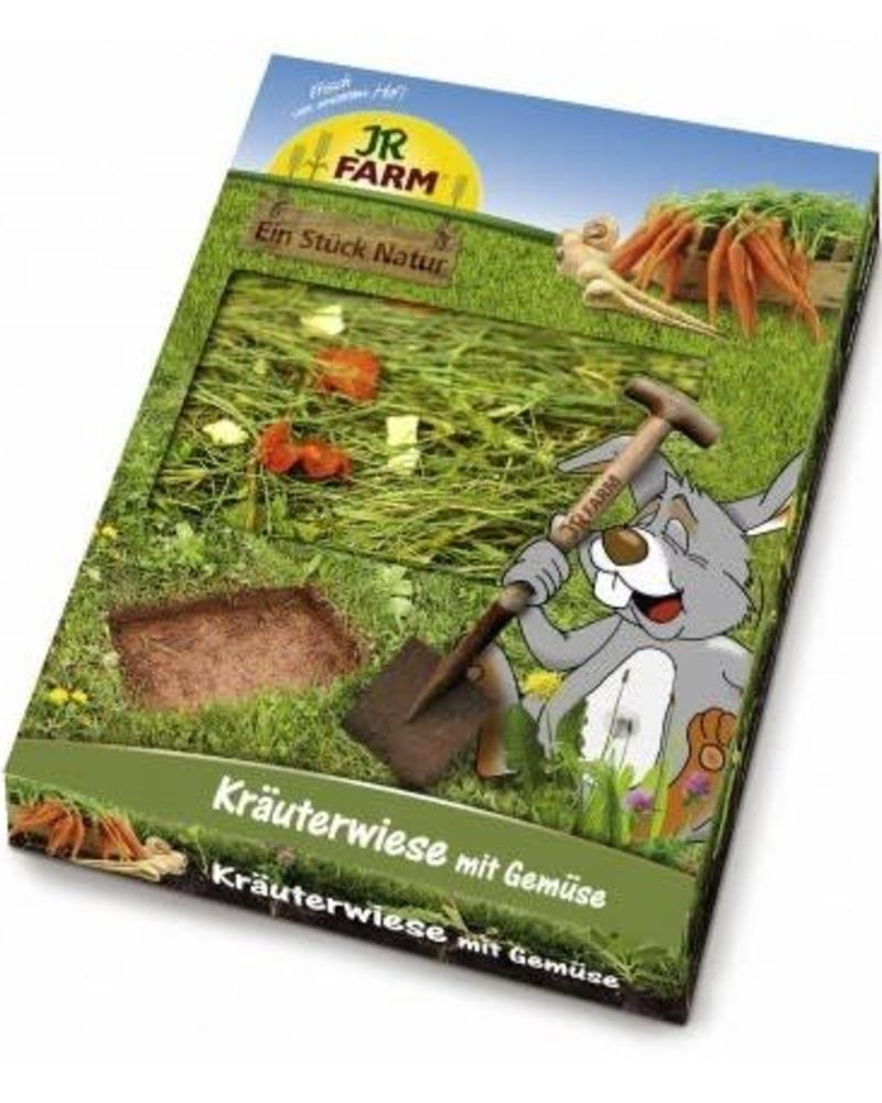 JR FARM JR-Farm heerlijke kruidenweides!
