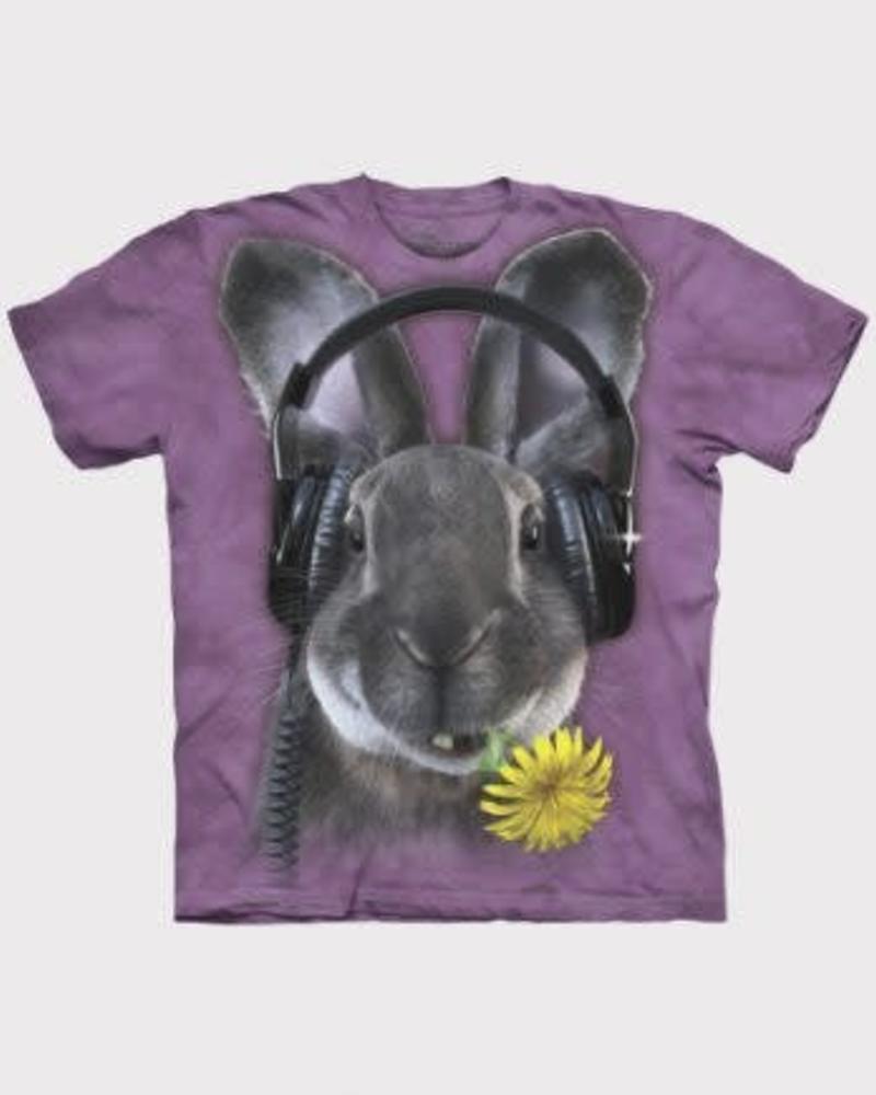 T-Shirt, DJ Konijn