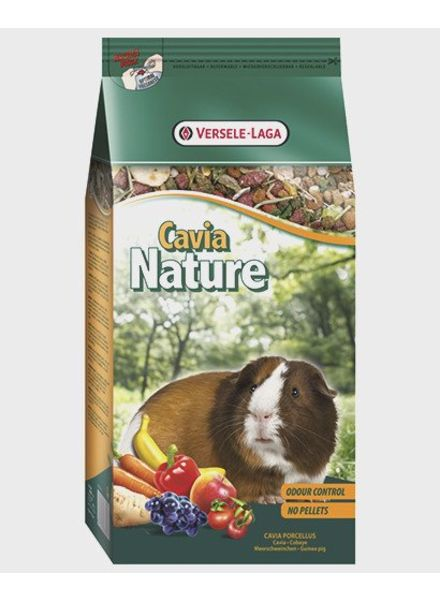 Versele-Laga Cavia Natuur 9 kg