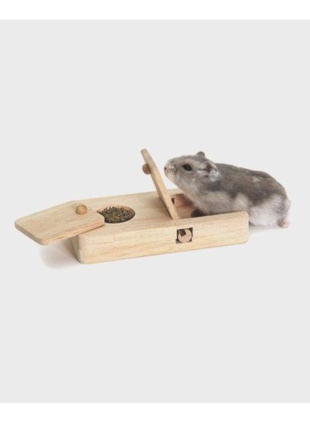 Living World Denkspelletje voor kleine knaagdieren