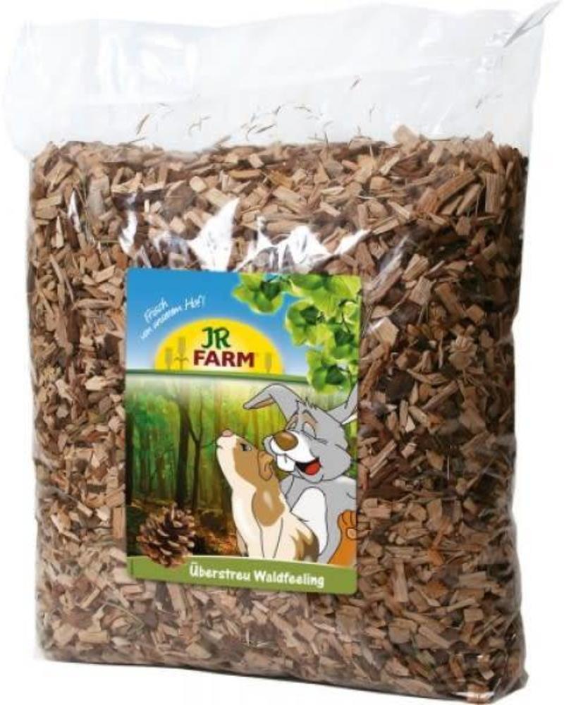 JR FARM JR-Farm FUN Litière! Sentiment de forêt, Sentiment d'été et Basse-cour