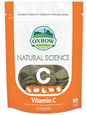 Oxbow Natural Science - Complément alimentaire Vitamin C