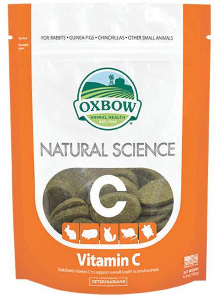 Oxbow Vitamine C Support