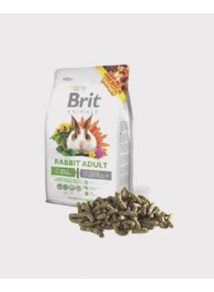 Brit BRIT rabbit adult 1,5 kg