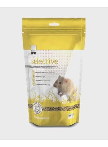 Selective hamster 350 gr