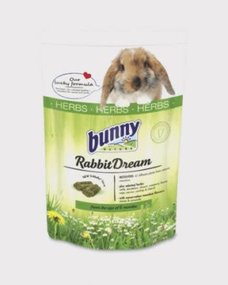 Bunny Nature Rabbit dream herbs, 1,5 kg