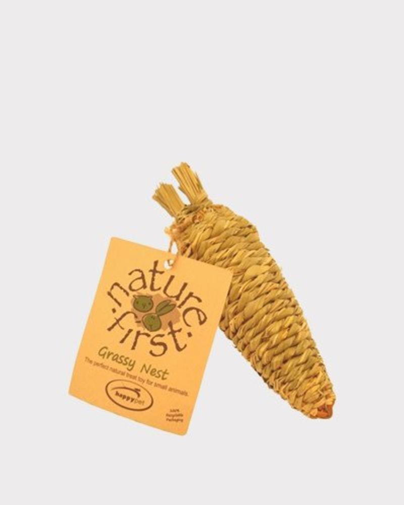 Grassy wortel