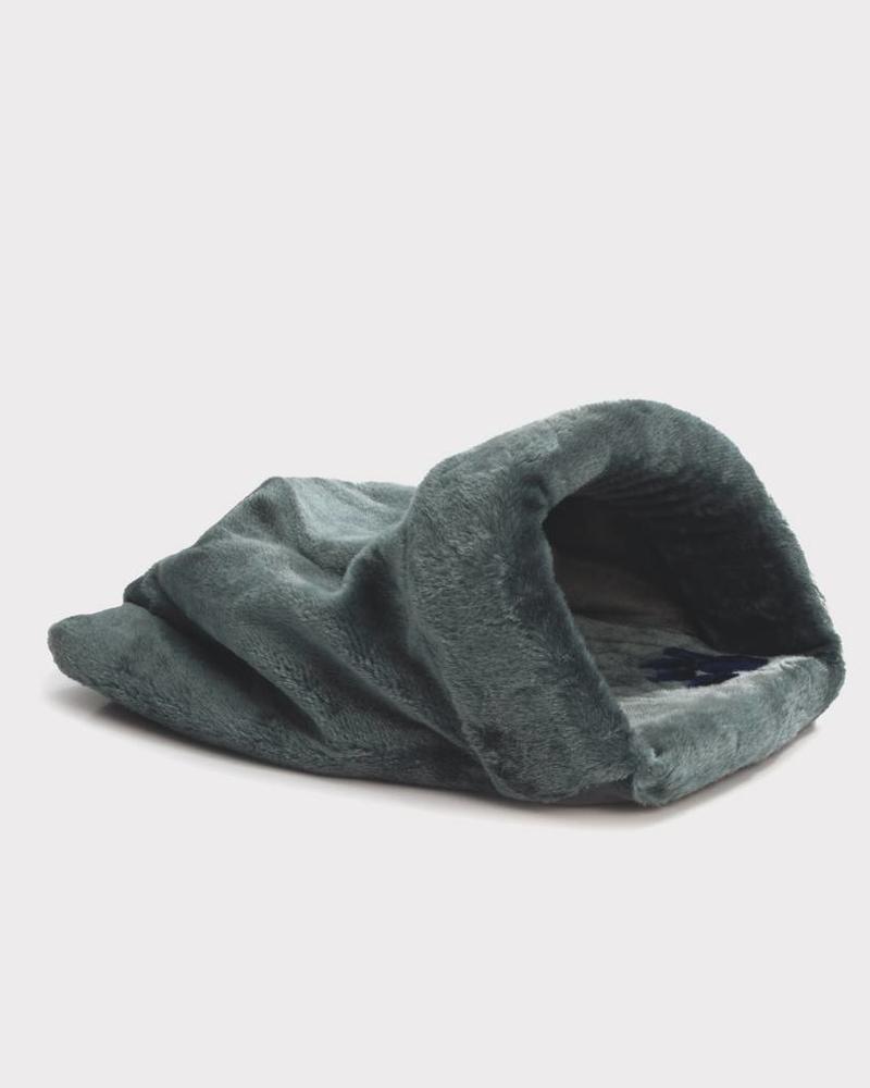 Kruipzak grijs